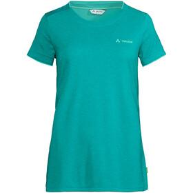 VAUDE Essential Camiseta Mujer, riviera